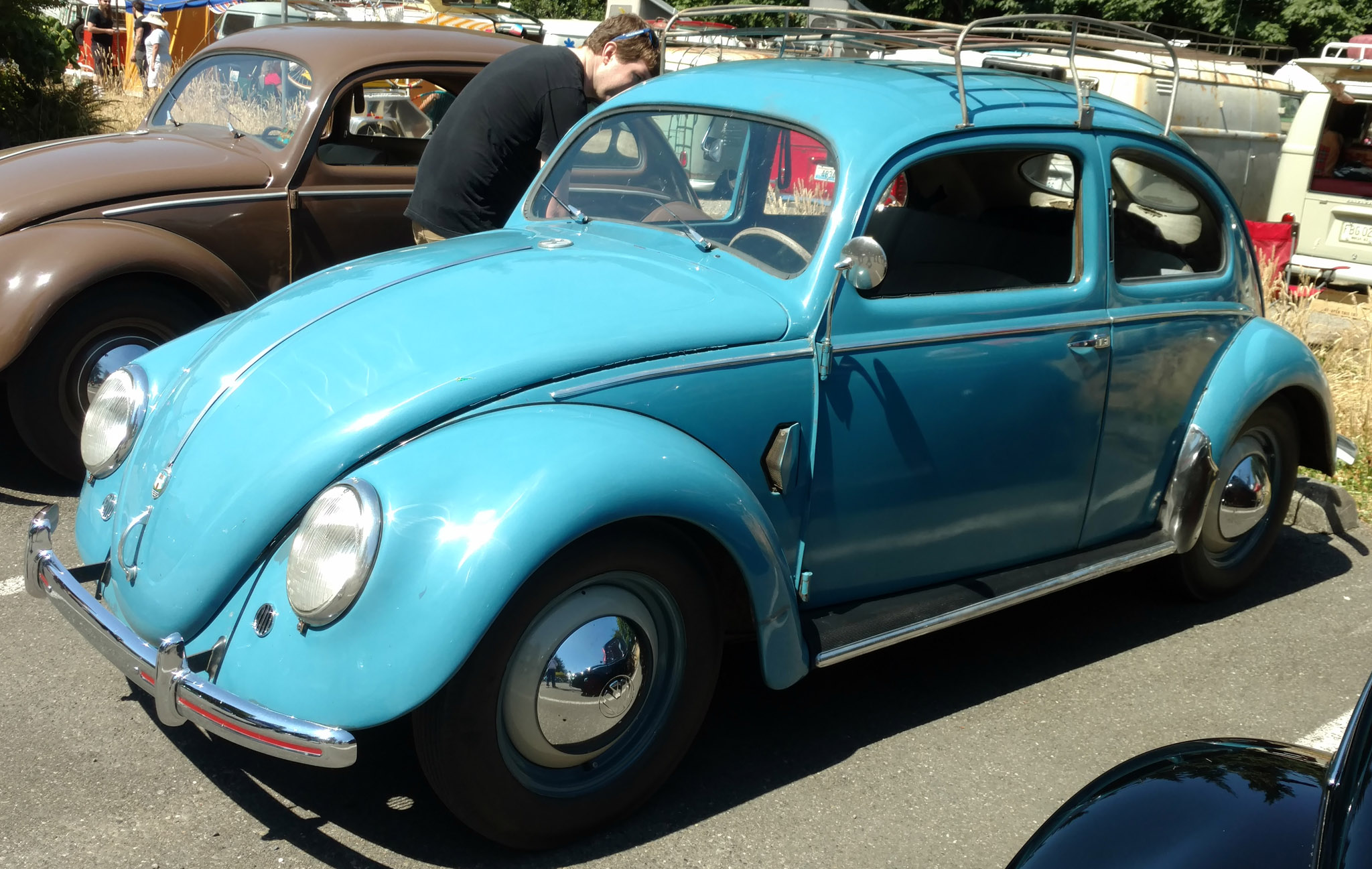 River City Volkswagen Club :: VW Nationals? JULY 16, 2017 Pacific Raceway, Kent WA