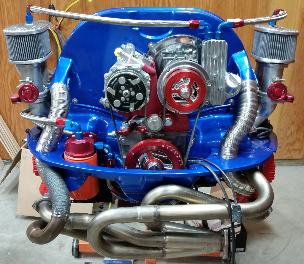 Vw Bug Engines Through The Years: 1000+ Images About VW's On Pinterest