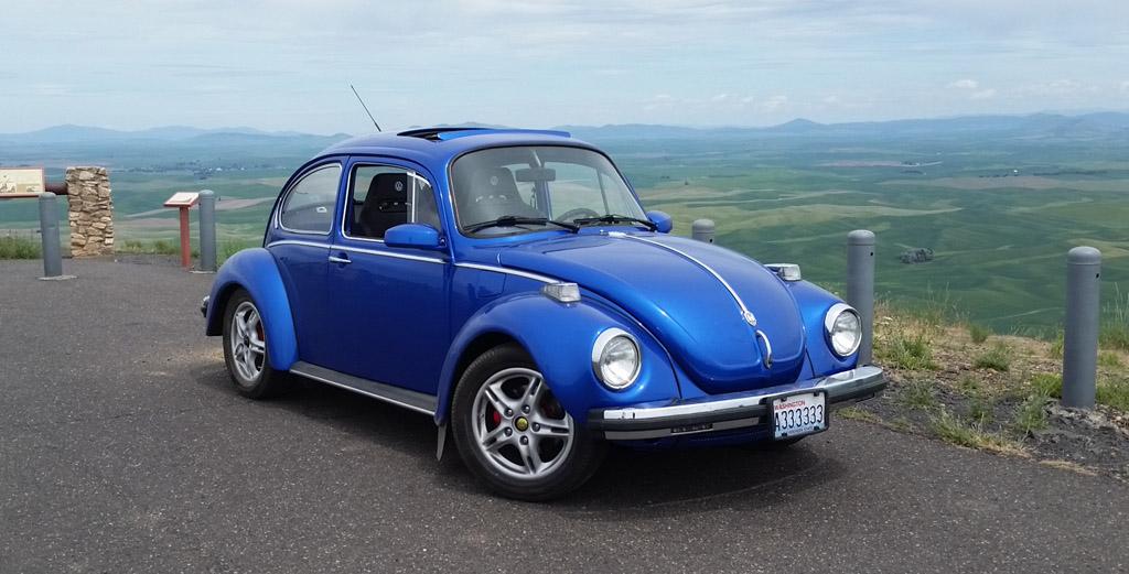River City Volkswagen Club :: 1975 Super Beetle Project